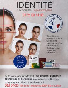 styl photo services photo identité