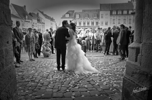 styl photo-mariage rue