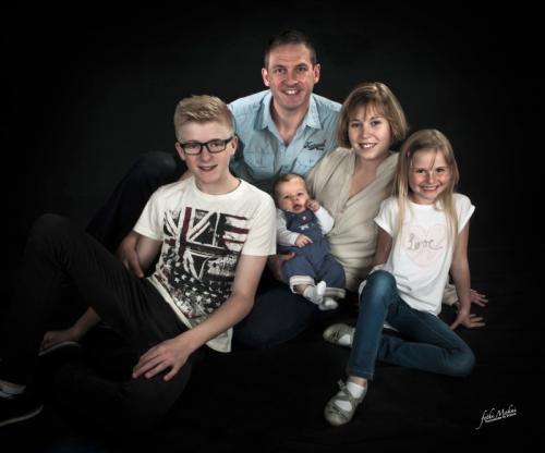 styl _photo-famille_photoIe bouquet_ pris _plage