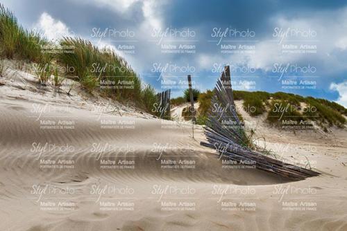 04 Dunes - Berck