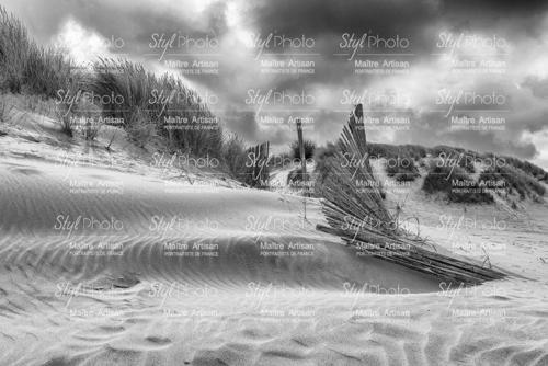 03 Dunes - Berck