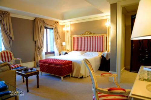 Hotel-le toquet-paris-plage