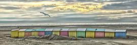 Les Cabines de plage 104