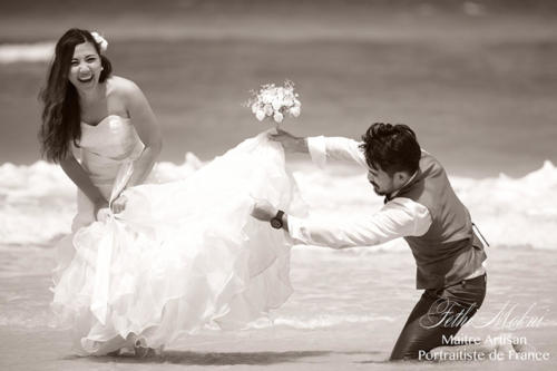 Mariage stylphoto Berck sur mer k