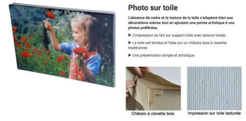 Photo _sur toile_Styl_Photo_Berck