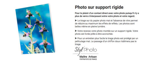 Photo _sur support rigide_Styl_Photo_Berck