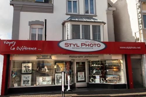 studio styl'photoBerck sur Mer