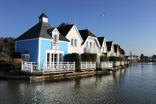 styl photo-immobilier - Fort Mahon