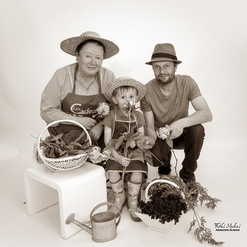 Styl_photo_Berck _portrait_de Famille
