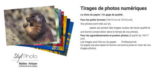 Tirages_ Photos_numériques_Styl_Photo_Berck