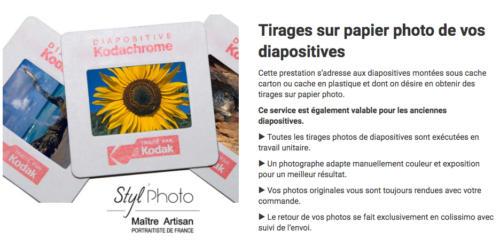 Tirages _sur papier _photo Styl_Photo_Berck